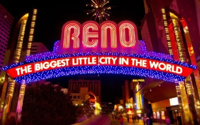 Reno Small Business Resources