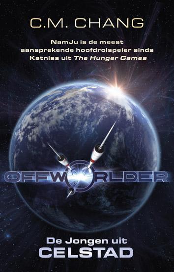 Offworlder: De Jongen uit Celstad (NL)