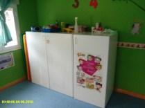 Reforma en Escuela Infantil Mamá Queca de Madrid