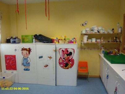 Reforma en Escuela Infantil Mamá Queca de Madrid (1)