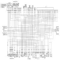 Diagrama suzuki boulevard c90