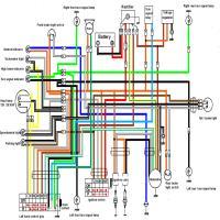 Diagrama suzuki t500eldiagb