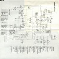 Diagrama yamaha xjr1200