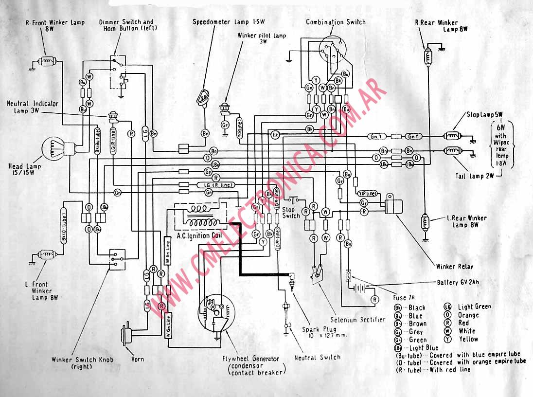 Chinese Atv Wiring Harness Diagram On Multi Room Audio Wiring Diagram