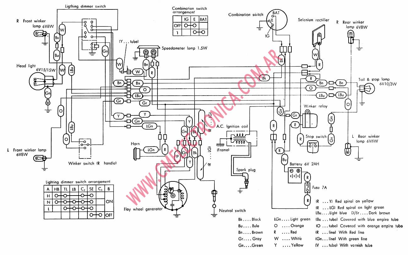 Honda Civic Distributor Wiring Diagram