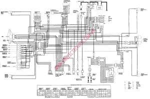 SUZUKI BURGMAN 650 FUSE BOX LOCATION  Auto Electrical