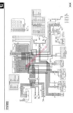 Gl1500 Wiring Diagram