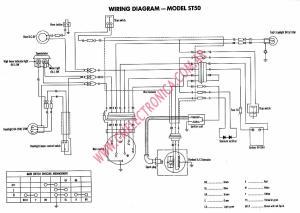 50 Trim Wiring Diagram Honda, 50, Free Engine Image For User Manual Download