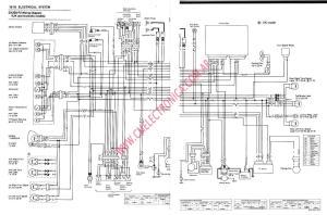 Kawasaki Klf 400 Wiring Diagram | Wiring Diagram