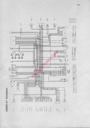 Kawasaki Mule 600 Wiring Diagram  Wiring Diagram Pictures