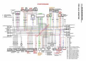 Diagrama suzuki dr650se