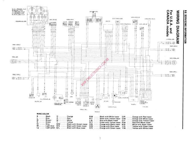 2001 yamaha warrior wiring diagram - wiring diagram 2017,