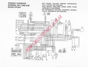 Yamaha Tt500 Wiring Diagram $ Apktodownload