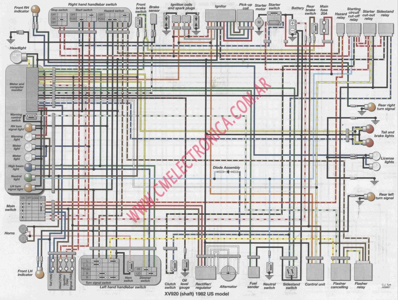 Comfortable 99 Yamaha Yfm600 Wiring Gas Furnace Wiring Diagram Pdf ...