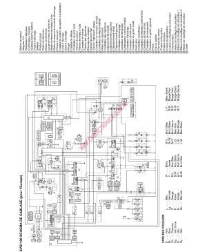 Yamaha 1100 Wiring Diagrams | Wiring Diagram Database