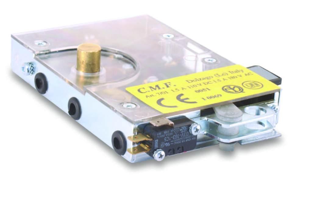 Monitoraggio elettrico