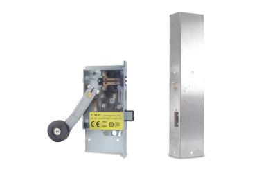 Kit sostituzione serratura OTIS B 41 e B 55 semiautomatiche omologate