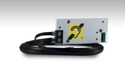 Loop induttivo per audiolesi