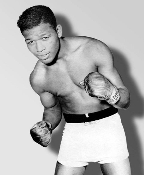 Image result for sugar ray robinson