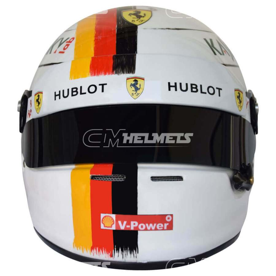 Sebastian-Vettel-2018-China- Shanghai-GP-F1- Replica-Helmet-Full-Size-be1