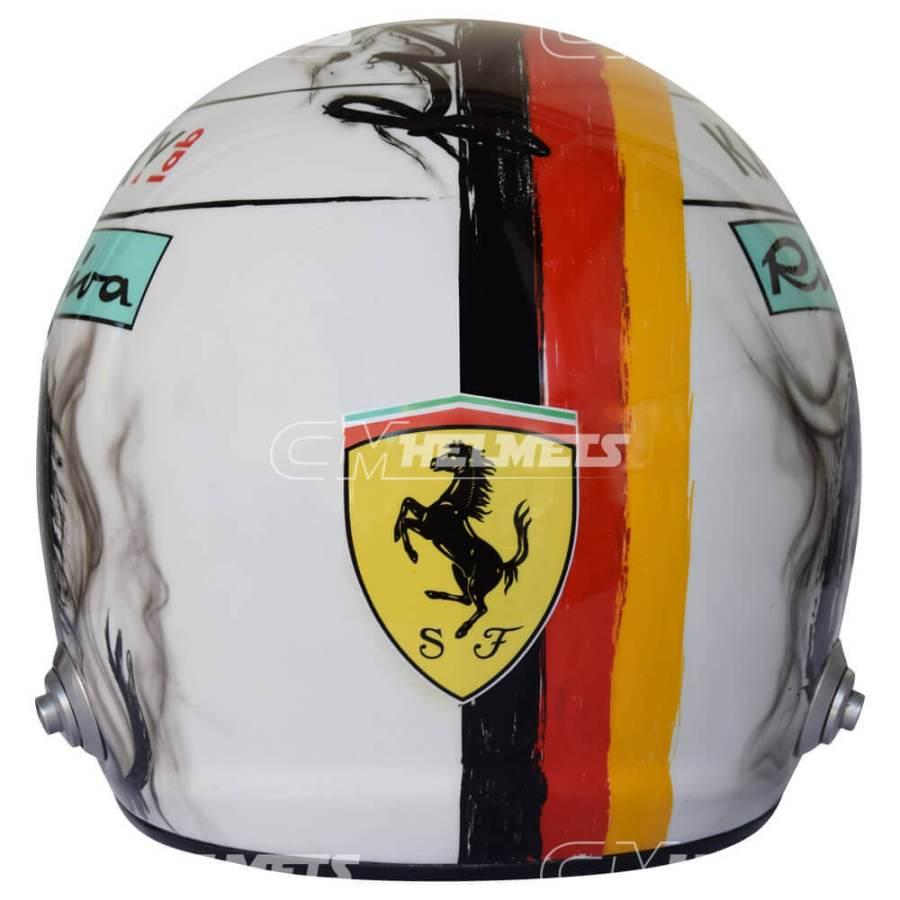 Sebastian-Vettel-2018-China- Shanghai-GP-F1- Replica-Helmet-Full-Size-be6