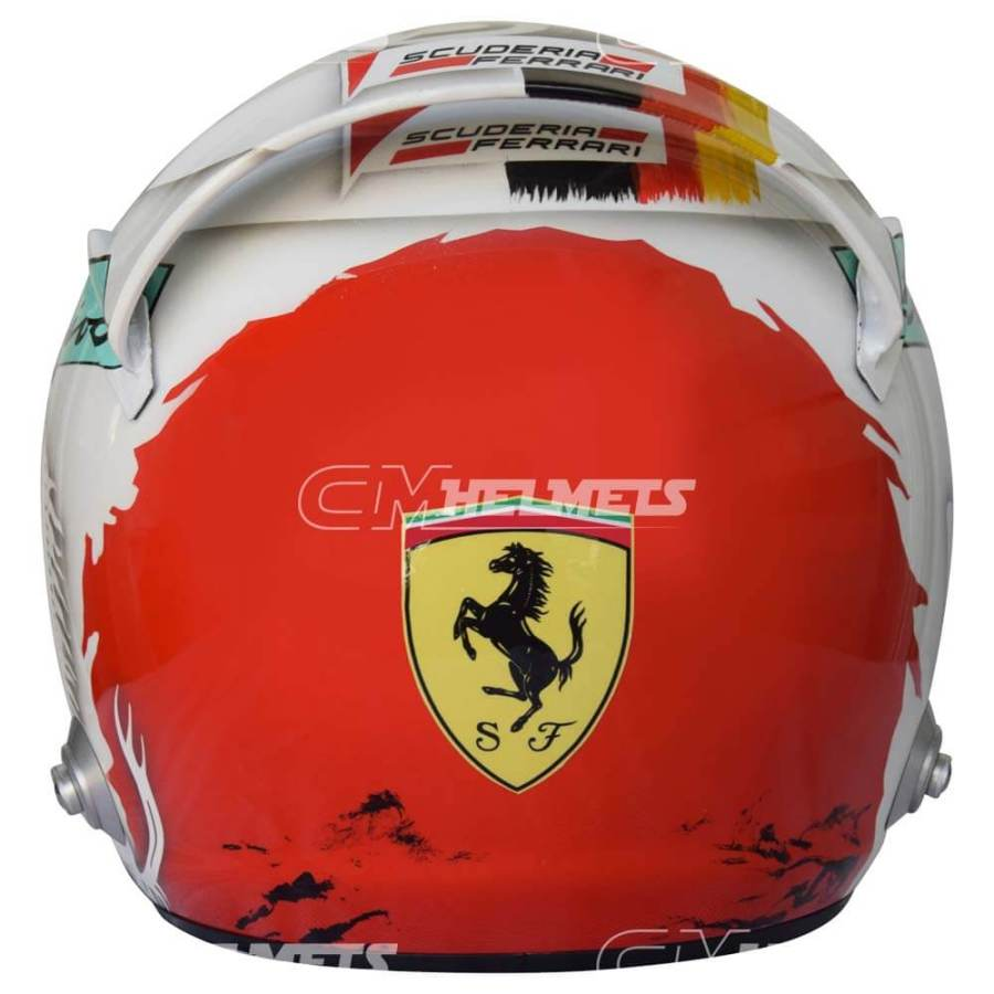 Sebastian-Vettel-2017-Japanese-Suzuka-GP-F1- Replica-Helmet-Full-Size-be5