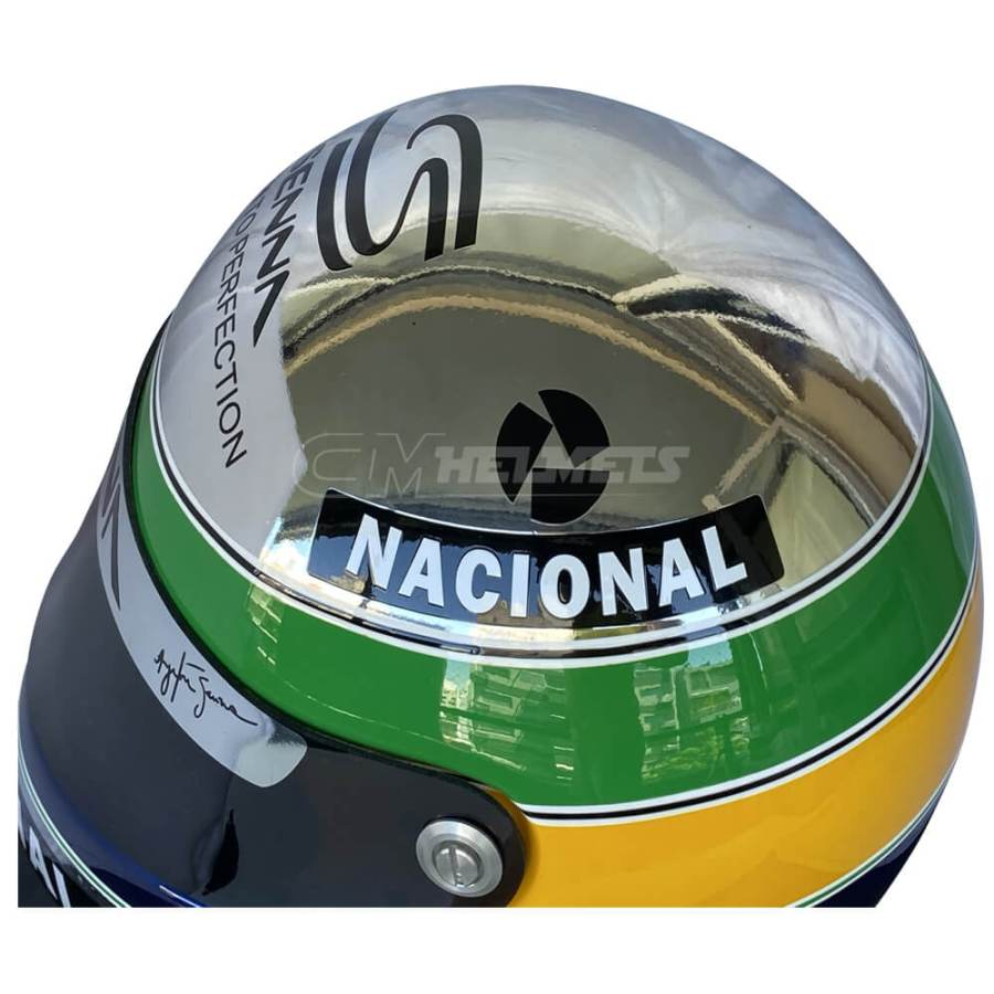 ayrton-senna-chromed-helmet-f1-replica-helmet-full-size-be8