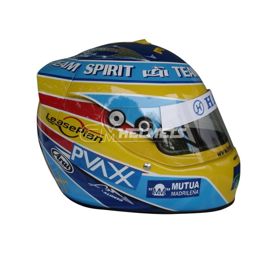 FERNANDO-ALONSO-2006-TEAM-SPIRIT-F1-REPLICA-HELMET-FULL-SIZE-1