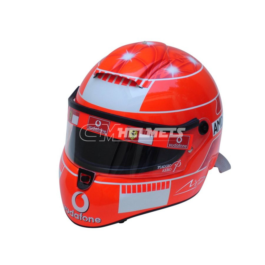 MICHAEL-SCHUMACHER-2006-NO-ADS-F1-REPLICA-HELMET-FULL-SIZE-5
