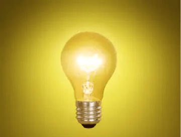 Can Incandescent Bulbs Be Dangerous?