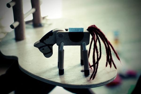 Poor Lil' Pony