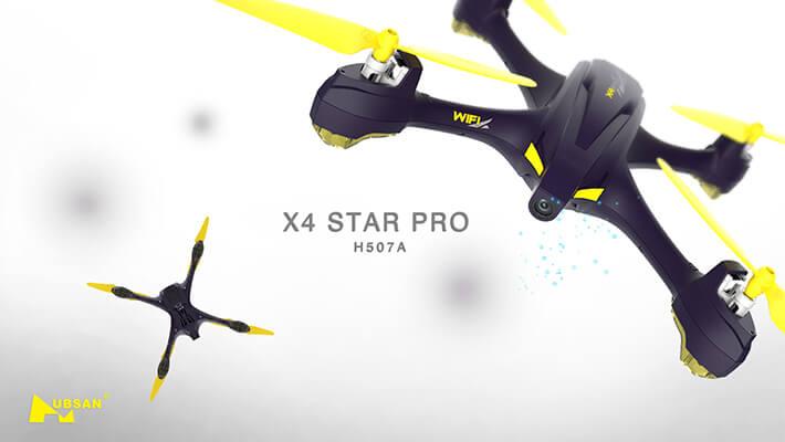 H507A X4 STAR Pro