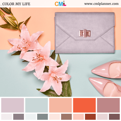 Color Palette #060718 - Color Inspiration from Color My Life
