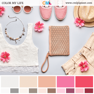 Color Palette #062718 - Color Inspiration from Color My Life