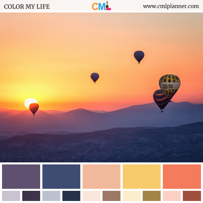 Color Palette #071718 - Color Inspiration from Color My Life