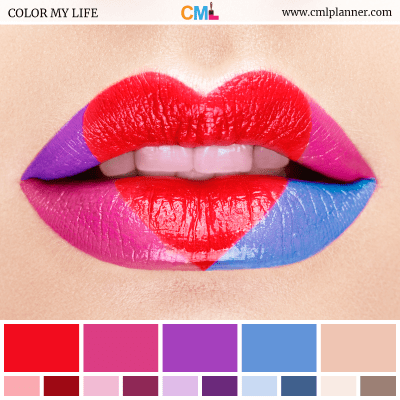 Color Palette #082018 - Color Inspiration from Color My Life