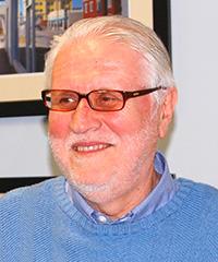 Photo of Dr. Mihai Spariosu