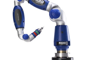 FARO Arm Calibration