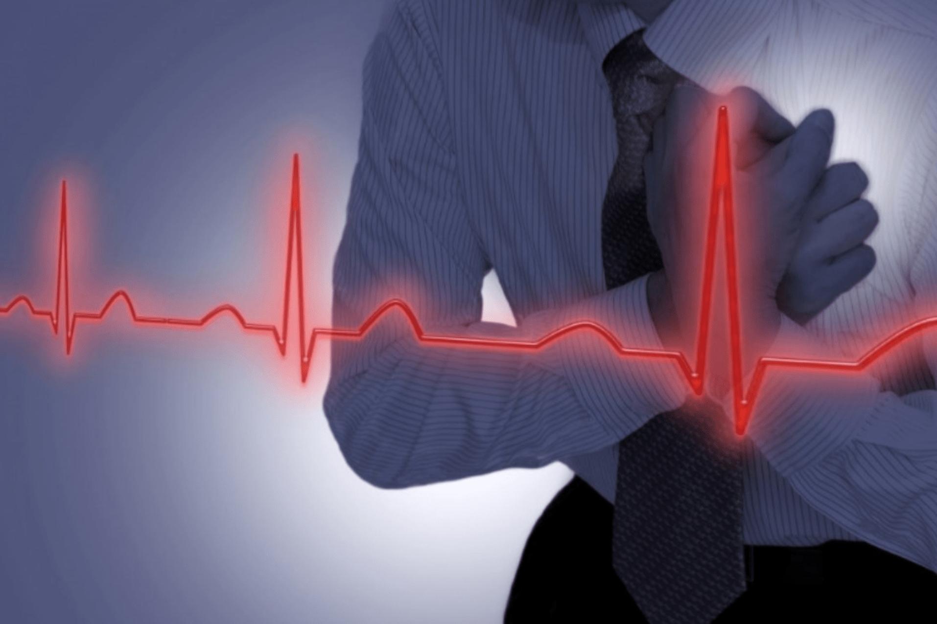 心律不整恐猝死...為何會出現「心室早期收縮」?心臟科醫師解釋   信傳媒
