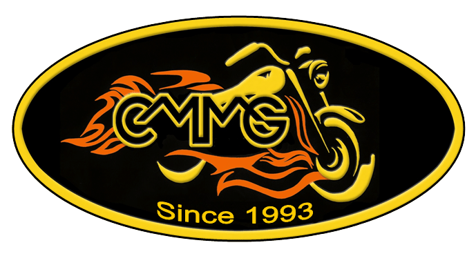 Thanks to CMMG, Motorcyclists will now receive COVID-19 rebates.