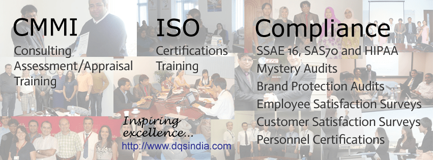 DQS India Services