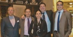 VASILEV, Angel - With Partners