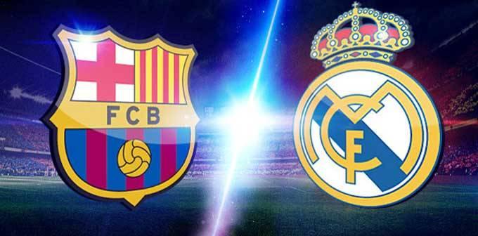 Barca – Real Madrid : Le classico toujours très attendu !