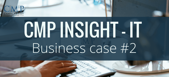 Business case #2