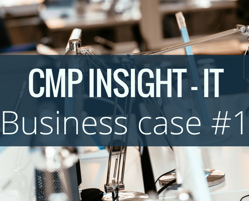 Business case #1