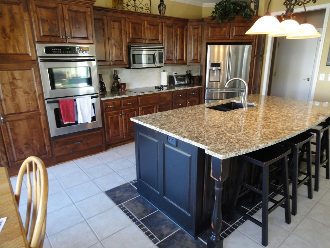 kitchen remodelers in olathe, expert quality   cmp construction