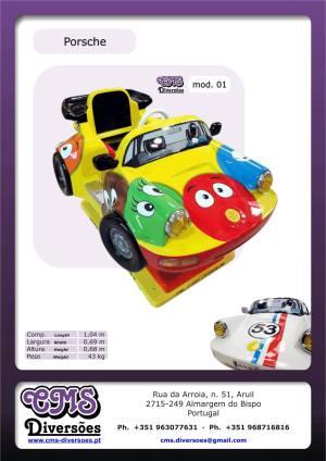 Porsche - mod01