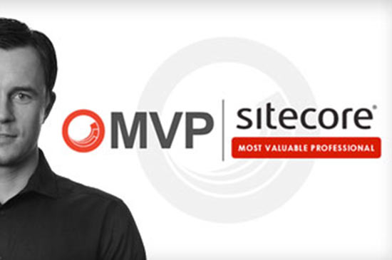 Becoming Sitecore Technology Most Valuabe Professional 2015