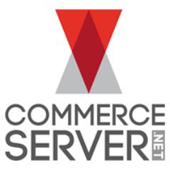 Commerce Server Logo
