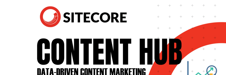 Sitecore Content Hub Data-Driven Content Marketing